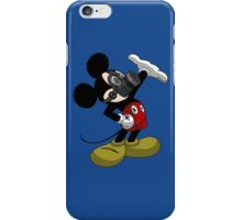 Are you my Mickey? iPhone Case/Skin