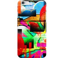 Abstract Urban 5.  iPhone Case/Skin
