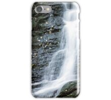Waterfall cascade iPhone Case/Skin