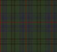 00010 Walker Hunting Clan/Family Tartan  by Detnecs2013