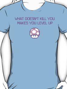 Pastel Level Up T-Shirt