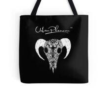 Urban Phenom™ - Goat Black Edition Tote Bag