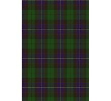 00013 Mitchell Clan Tartan  Photographic Print
