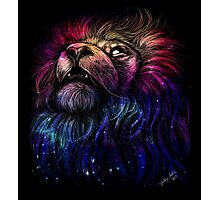 'Leo' By Onyx Art Studios Photographic Print