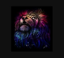 'Leo' By Onyx Art Studios Womens Fitted T-Shirt