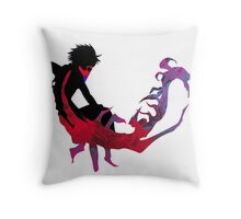 Kaneki Kagune Throw Pillow
