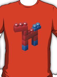 3D Little Horse T-Shirt