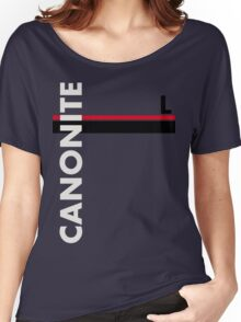 Canonite Women's Relaxed Fit T-Shirt