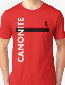 Canonite T-Shirt