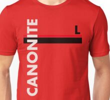 Canonite Unisex T-Shirt