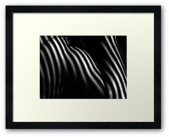 Shoulder & Shadows by Kitsmumma