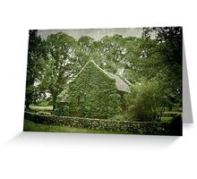 Gostwyck Chapel Greeting Card