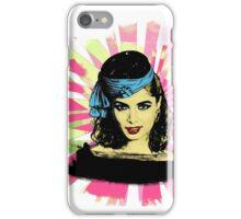 babra shariff iPhone Case/Skin