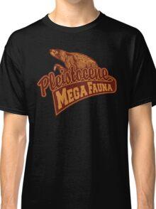 Mega Fauna Classic T-Shirt
