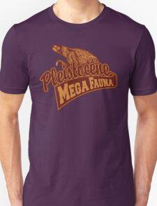 Mega Fauna Unisex T-Shirt