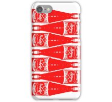raahat e jaan, rooh afza  iPhone Case/Skin