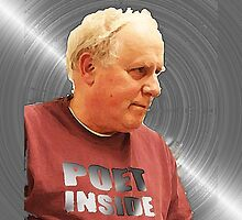 Poet Inside  by cherie hanson