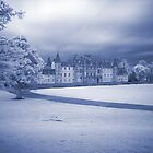 Callendar House by Empato Photography