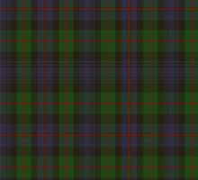 00029 Murray of Atholl - 1810 (Clan) Tartan by Detnecs2013