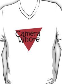 camera whore T-Shirt