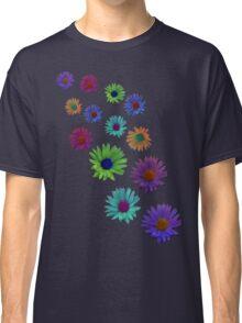 Flowers T Classic T-Shirt