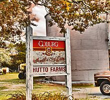 Hutto Farms by Wendy Mogul