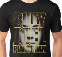 Billy Joel - Piano man Unisex T-Shirt
