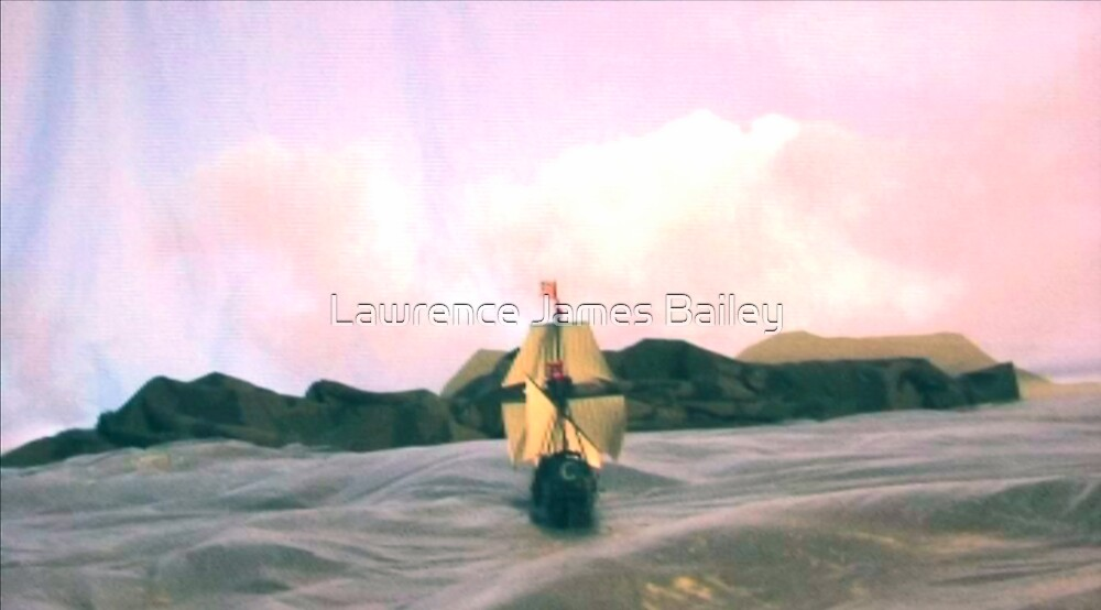 Our Hudson Trip #2 by Lawrence James Bailey