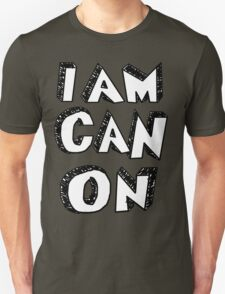 I Am Canon T-Shirt