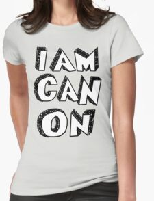 I Am Canon T-Shirt