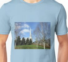 The Preston Temple, Maundy Thursday, 2015 Unisex T-Shirt