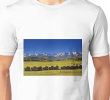 High Country Harvest Unisex T-Shirt