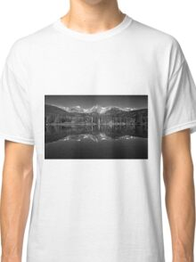 Sprague Lake Reflections Classic T-Shirt