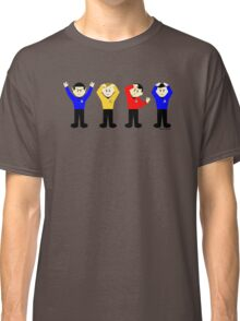 To Boldly Disco #2 Classic T-Shirt