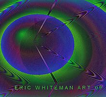 ( FIUSH ) ERIC WHITEMAN  by ericwhiteman