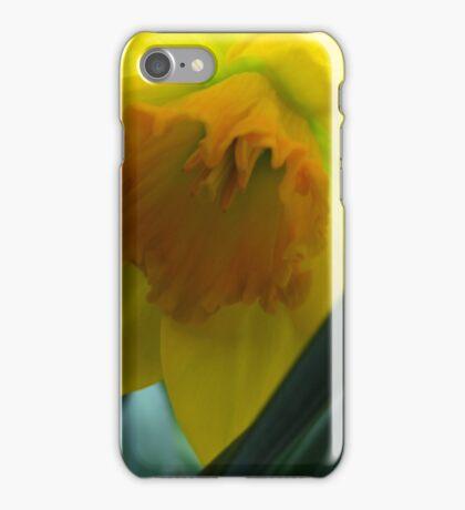 Baby Daff iPhone Case/Skin
