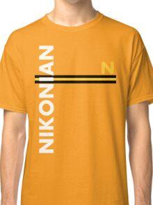 Nikonian Classic T-Shirt