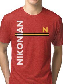 Nikonian Tri-blend T-Shirt