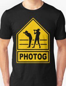 Photog T-Shirt