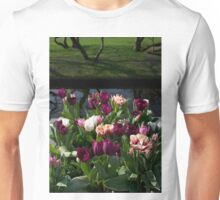 Tulips at Keukenhof Unisex T-Shirt