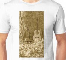Quiet Moments.... Unisex T-Shirt