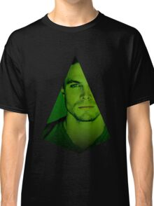 Oliver Queen Classic T-Shirt