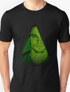Oliver Queen Unisex T-Shirt