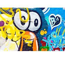 SYDNEY GRAFFITI 44 Photographic Print