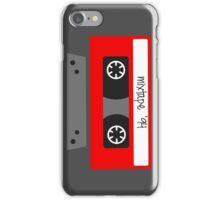 Mixtape '94 iPhone Case/Skin