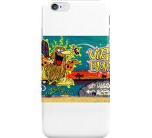 Newtown, Street Art iPhone Case/Skin
