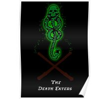 The Death Eaters Poster