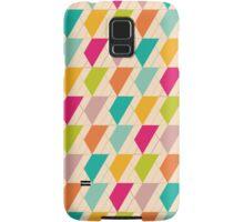 Geometric Samsung Galaxy Case/Skin