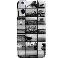 Oceanside Collage iPhone Case/Skin