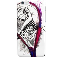 doodles 2 iPhone Case/Skin